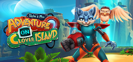 Skylar & Plux: Adventure On Clover Island title thumbnail