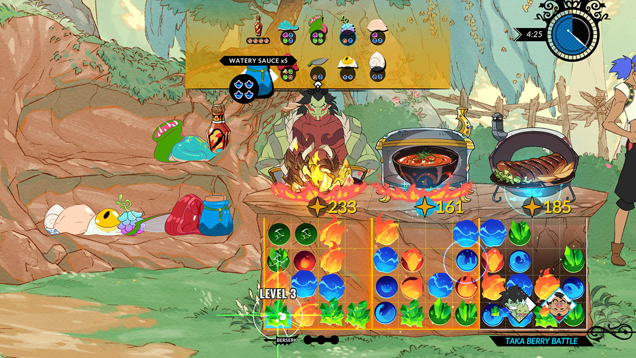 Battle Chef Brigade screenshot 3