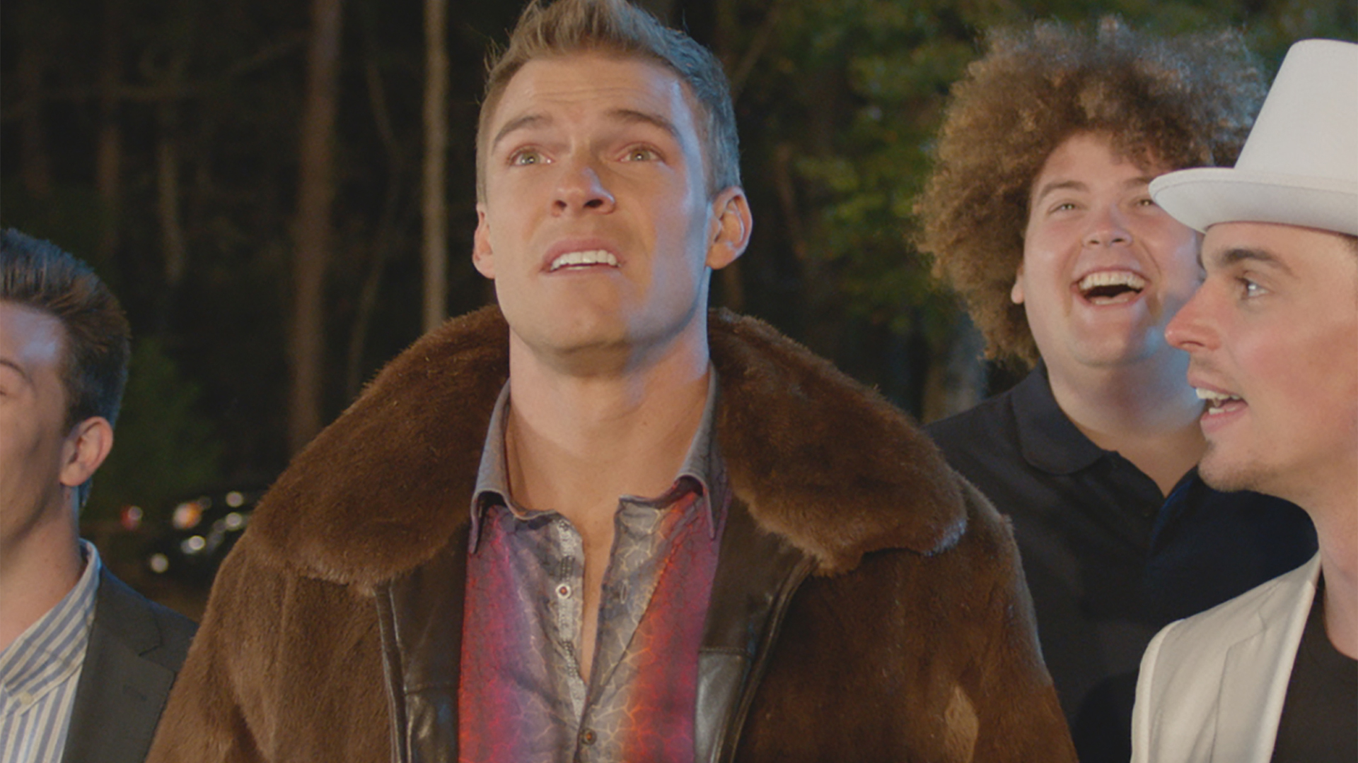 Blue mountain state movie release date in Sydney