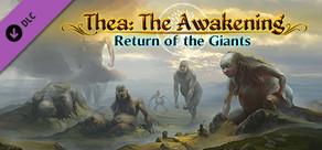Return of the Giants cover art