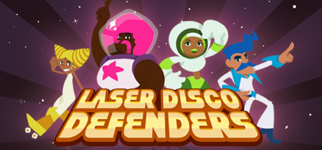 Teaser image for Laser Disco Defenders