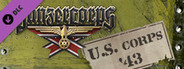 US Corps '43