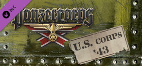 US Corps '43 cover art