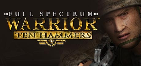 Купить Full Spectrum Warrior: Ten Hammers