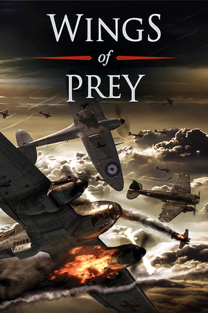 Wings of Prey poster image on Steam Backlog