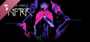 Hyper Light Drifter Soundtrack cover art