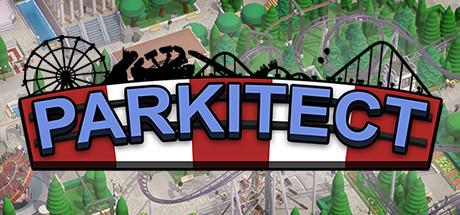 Parkitect cover art