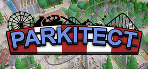 Parkitect cover art