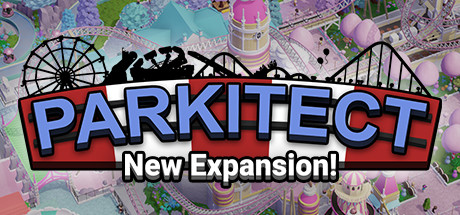 PC Games: [Steam] Daily Deal: Parkitect ($22.49/25% off)
