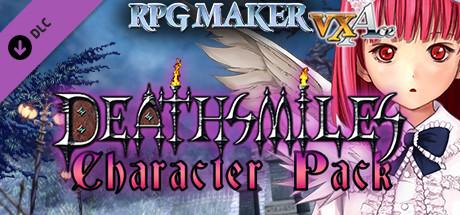 RPG Maker VX Ace - Deathsmiles Set