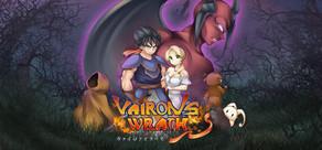 Vairon's Wrath cover art