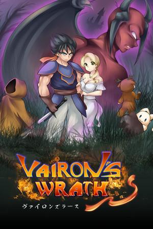 Vairon's Wrath poster image on Steam Backlog