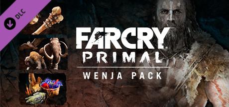 Far Cry Primal Wenja Pack On Steam