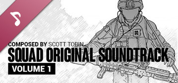 Squad - Original Soundtrack Vol. 1 & 2