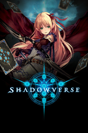 Shadowverse CCG poster image on Steam Backlog