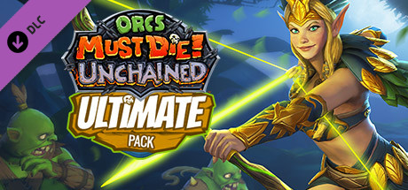 Orcs Must Die! Unchained - Ultimate Pack