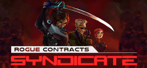 Rogue Contracts: Syndicate cover art