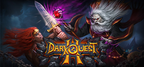 Dark Quest 2 v1.0.3 PC-SiMPLEX
