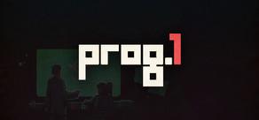 prog.1 cover art
