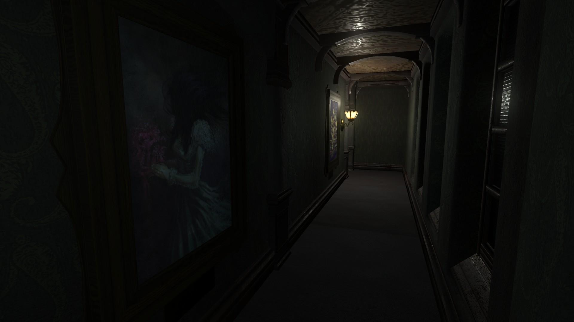 Last Will Screenshot 1
