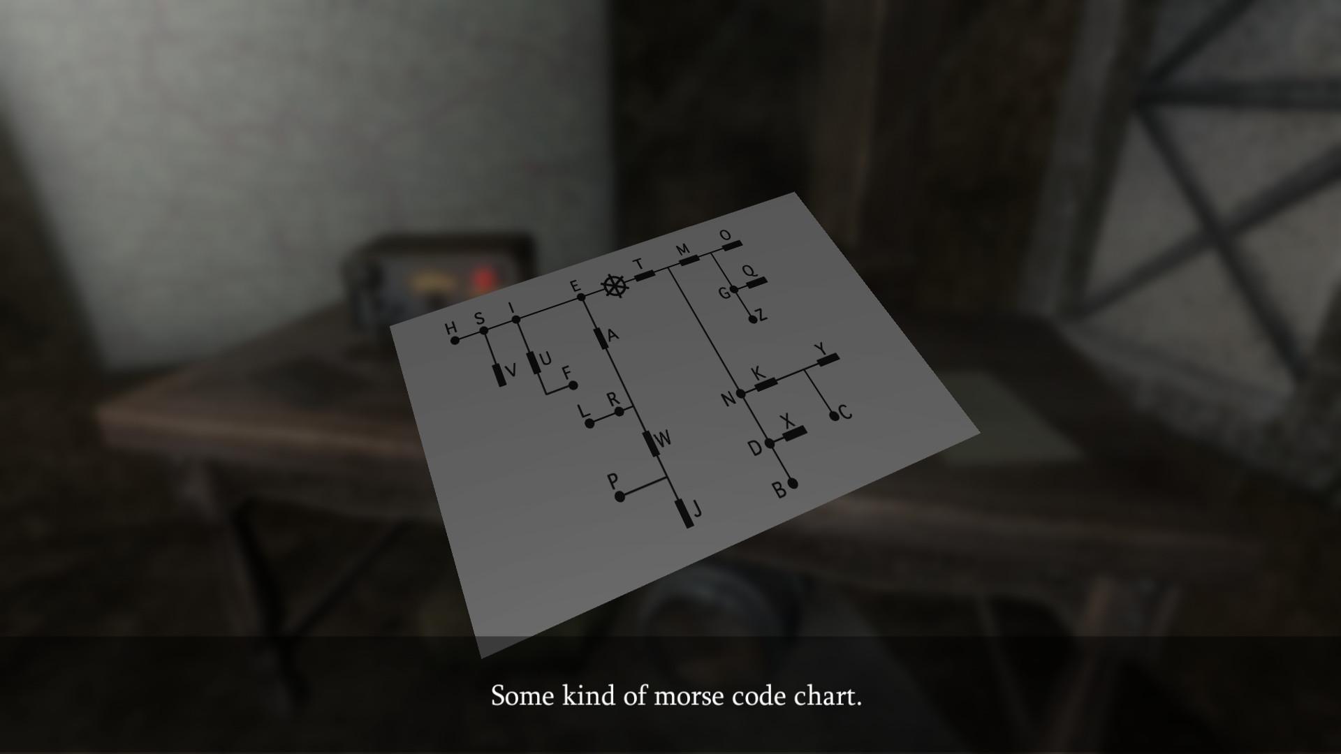 Last Will Screenshot 2