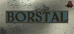 Borstal cover art