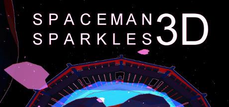 Spaceman Sparkles 3
