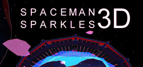 Spaceman Sparkles 3 cover art