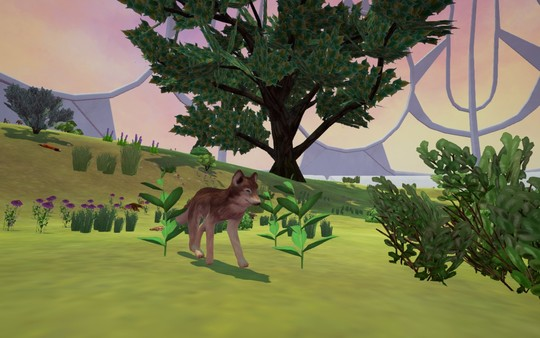 Screenshot of Tyto Ecology
