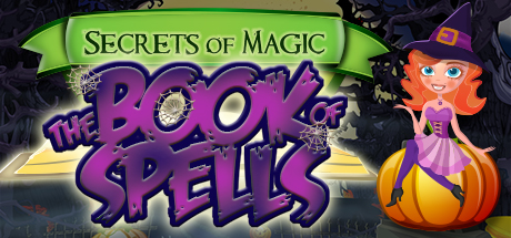 Teaser image for Secrets of Magic: The Book of Spells
