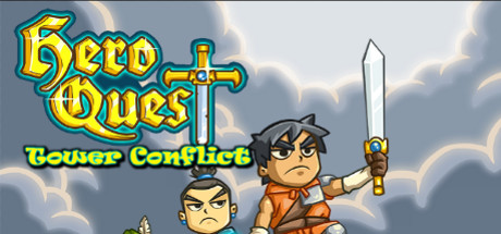 Hero Quest: Tower Conflict