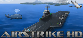 Airstrike HD cover art