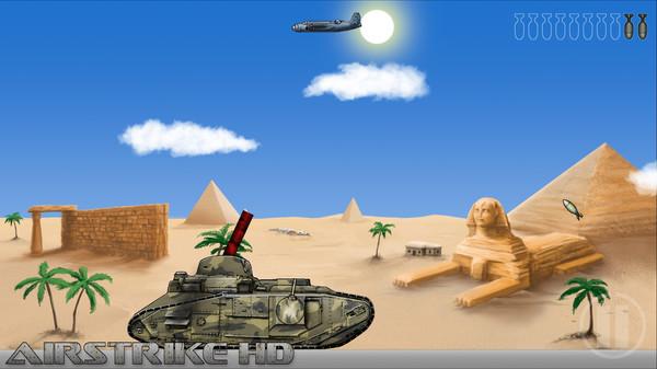 Airstrike HD