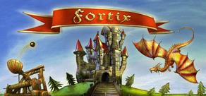 Fortix cover art