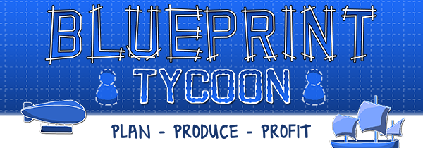 Blueprint tycoon on steam about this game malvernweather Image collections
