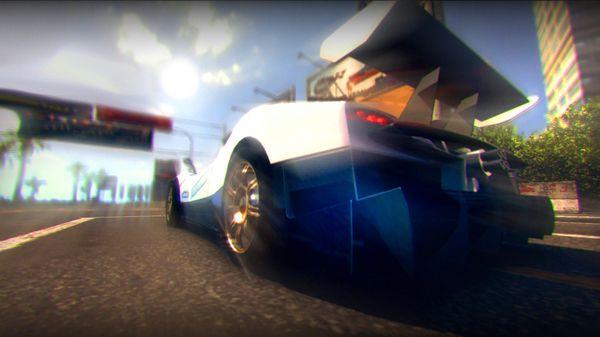 скриншот Ignite 4