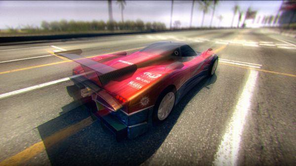 скриншот Ignite 5