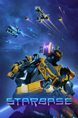 Starbase poster image on Steam Backlog