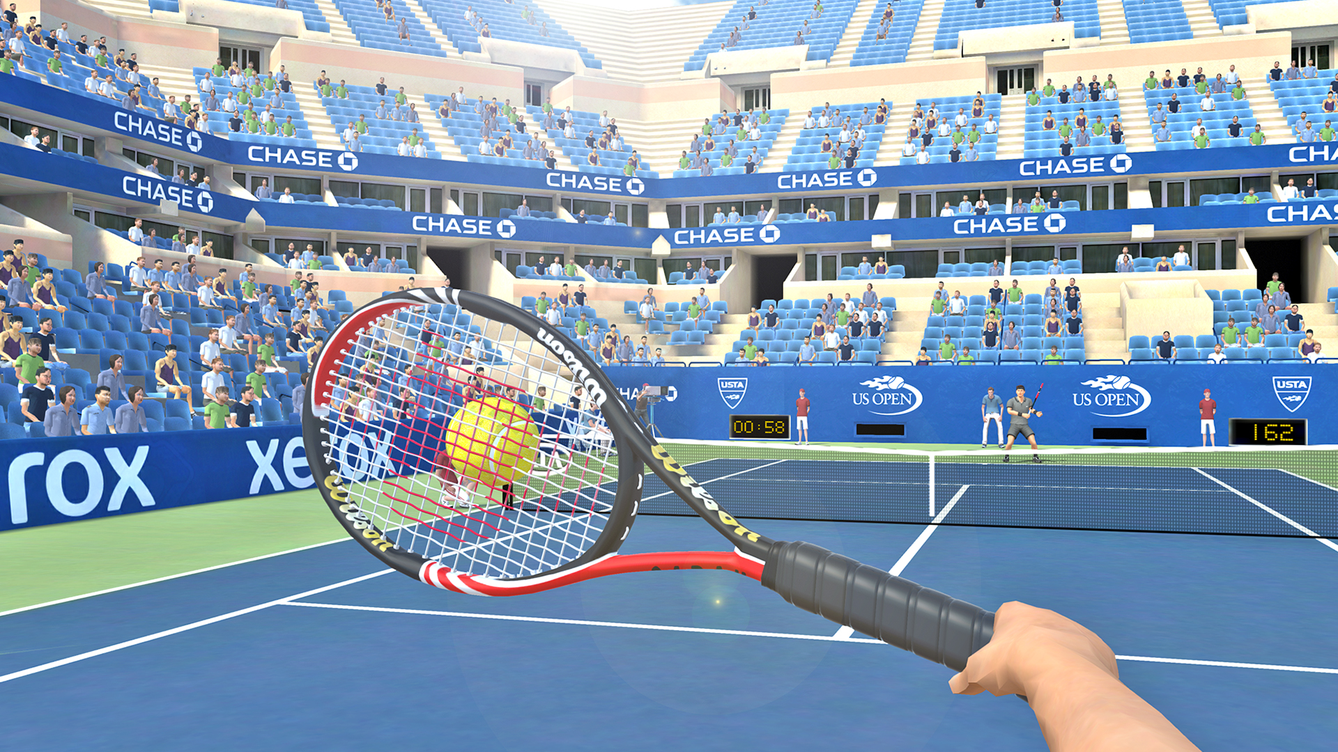 "Résultat de recherche d'images pour ""First Person Tennis The Real Simulator"""