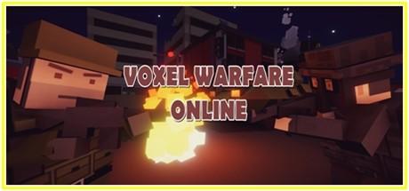 Teaser image for Voxel Warfare Online
