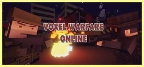 Showcase :: Voxel Warfare Online