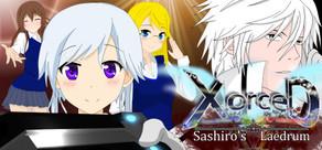 XorceD - Sashiro's Laedrum cover art