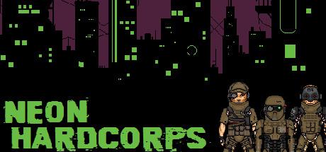 Neon Hardcorps