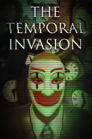 The Temporal Invasion poster image on Steam Backlog