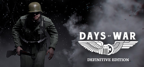 Teaser image for Days of War: Definitive Edition