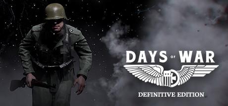 '.Days of War: Definitive Edition.'