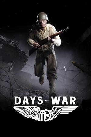 Серверы Days of War