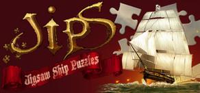 JiPS cover art