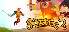 Fortix 2 cover art