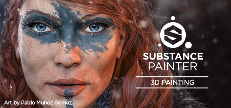 Substance Painter 2